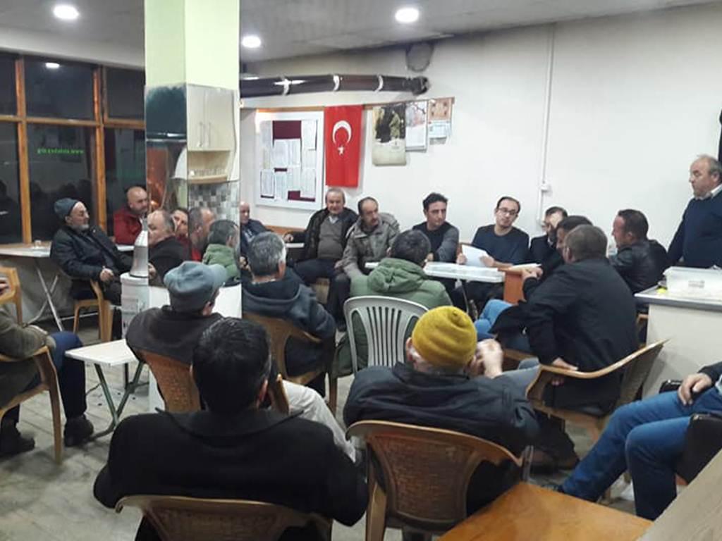 Tirebolu Şirinköy'den, yeni projeye talep var!