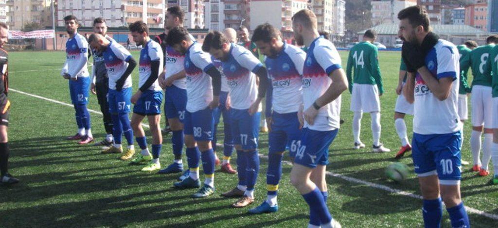 Tireboluspor, evinde Keşap'a 3-2 yenildi!