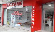 Tirebolu'ya yeni bir Eczane daha açıldı!
