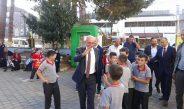 Tirebolu'da İlköğretim Haftası Kutlandı!