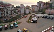Tirebolu'da sokaklar bomboş kaldı!