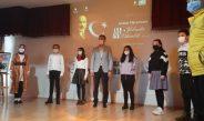 Tirebolu'da İstiklal Marşı Yarışması!