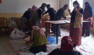 Halk Eğitim'den Arslancık'ta Kurs!