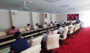 Tirebolu'da (H.B.Ö.) Komisyonu Toplantısı!