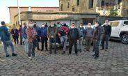 Tirebolu'da 'Cuma Pazarı' Karmaşası!