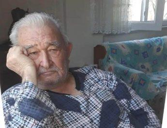 Durak Başkanı Bektaş'ın baba acısı!