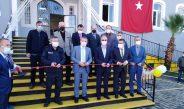 Kazım Karabekir'de Bilim Fuarı açıldı!