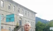 Tarihi Tirebolu Lisesi acınacak halde!